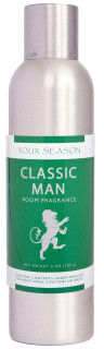 Classic Man / 4Pk (SOLD OUT)