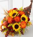 Fresh Floral Centerpiece