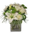 Fresh Mixed Floral Arrangement