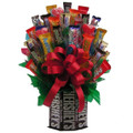 Assorted Candies Bouquet