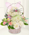 Fresh Floral Easter Bunny Mix