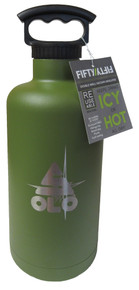 Vacuum Insulated Stainless Bottle