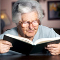 Sponsor Large Print Bibles for Seniors