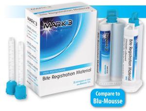 Mark 3 Bite Registration