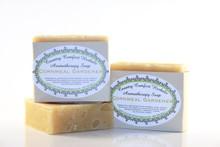 Cornmeal Gardener Soap