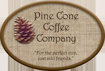 Pine Cone Coffee Company