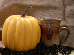 "Pumpkin Patch ""D"" Roast (Decaf)"
