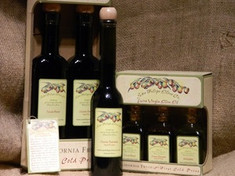 Balsamic Vinegar - San Felipe Traditional White