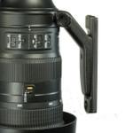 Lens Plate for Nikon 200 - 500 VR
