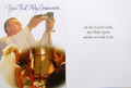 Your First Holy Communion First Communion Card