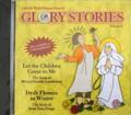 Glory Stories CD Volume I Blessed Imelda Lambertini/ Saint Juan Diego