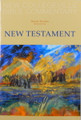 New Collegeville Bible Commentary - New Testament