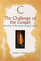 Challenge of the Gospel Cycle C Reflections on the Sunday Gospels