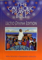 Catholic Prayer Bible Lectio Divina Edition NRSV