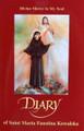 Diary of Saint Maria Faustina Kowalska Digest Size