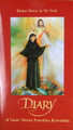 Diary of Saint Maria Faustina Kowalska Compact Size