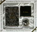 Communion Set Deluxe Marian Black