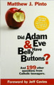 Did Adam & Eve Have Belly Buttons