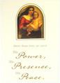 Madonna & Child Christmas Cards