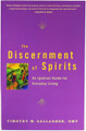 Discernment of Spirits: An Ignatian Guide for Everyday Living