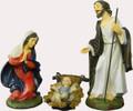 Holy Family Nativity Set 3 piece