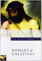 Navarre Bible Romans & Galatians