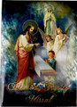 Blessed Trinity Missal for boys