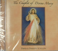 Chaplet of Divine Mercy Front of CD case