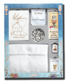 7 piece First Holy Communion Gift Set