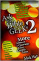 Ask The Bible Geek 2: More Answers To Questions From Catholic Teens