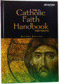 Catholic Faith Handbook For Youth, Second Edition hc