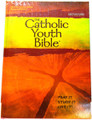Catholic Youth Bible NABRE, 3rd Edition hc