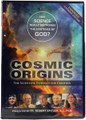 Cosmic Origins DVD Expanded Catholic Edition