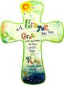 A Prayer For You Cross Plaque