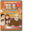 My Catholic Family - St Padre Pio DVD