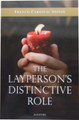 Layperson's Distinctive Role
