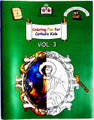 Coloring Fun for Catholic Kids Vol. 3