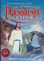 Animated Passion Trilogy DVD Set (The Animated Stories From the New Testament)