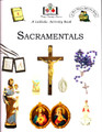 Sacramentals: A Catholic Activity Book