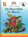 Great Battle For Heaven: A Catholic Activity Book