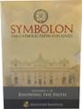 Symbolon: The Catholic Faith Explained Episodes 1-10 Knowing the Faith DVD Set