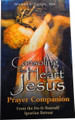 Consoling the Heart of Jesus Prayer Companion Front Cover