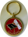 Graduation Key Ring