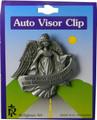 Guardian Angel Visor Clip Never Drive Faster