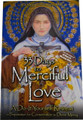 33 Days to Merciful Love Front Cover