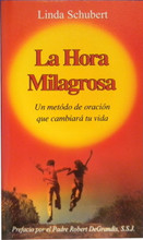 La Hora Milagrosa (Miracle Hour) Front cover