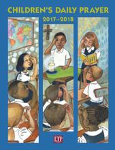 Children's Daily Prayer 2017-2018
