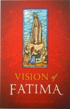 Vision of Fatima front cover