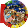 Celebrating Christmas Touch and Feel Board Book