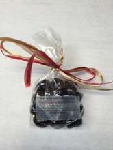 2.8 oz Bag of Dark Chocolate Dipped Cherries
